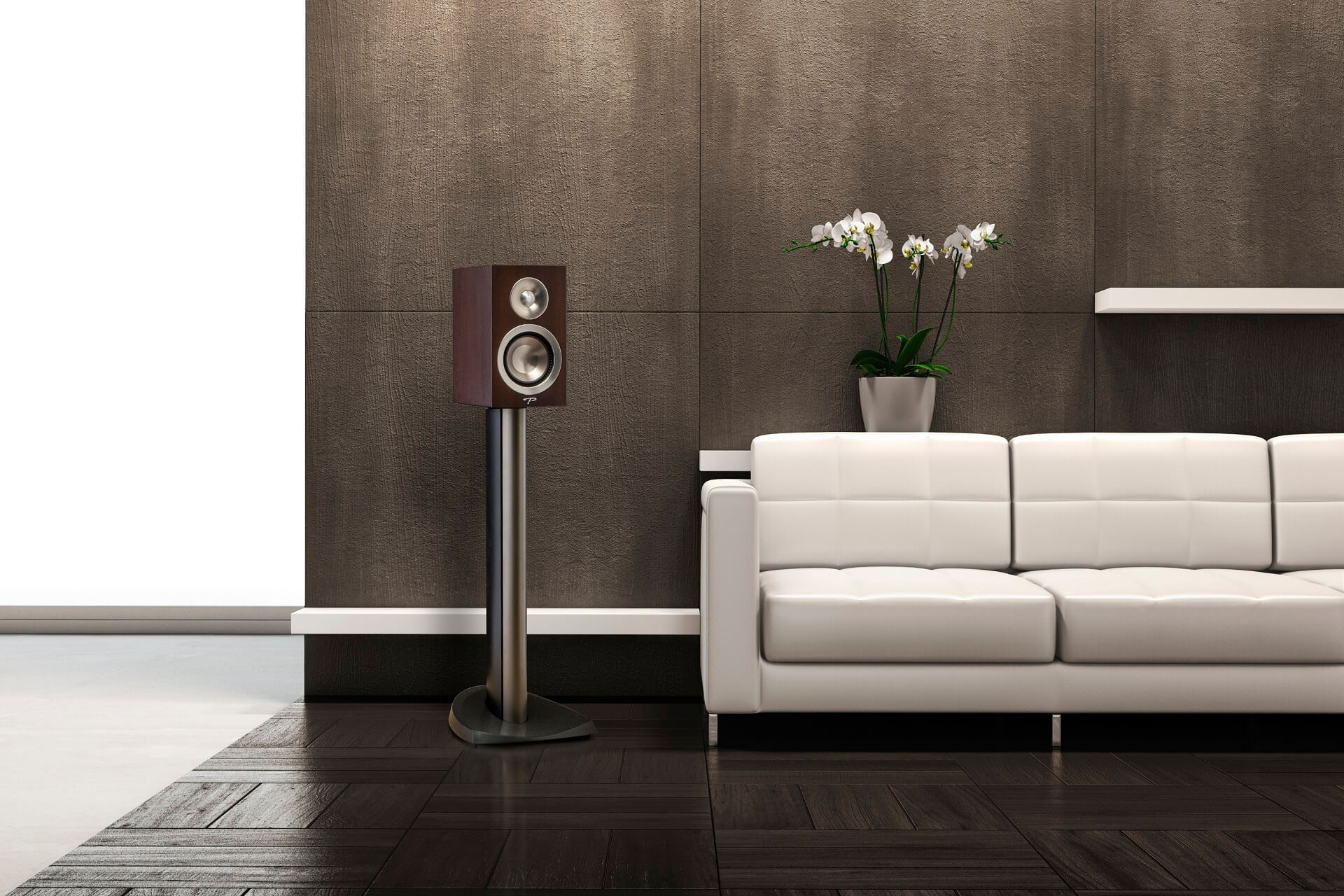 Surround Sound Audio Dubai