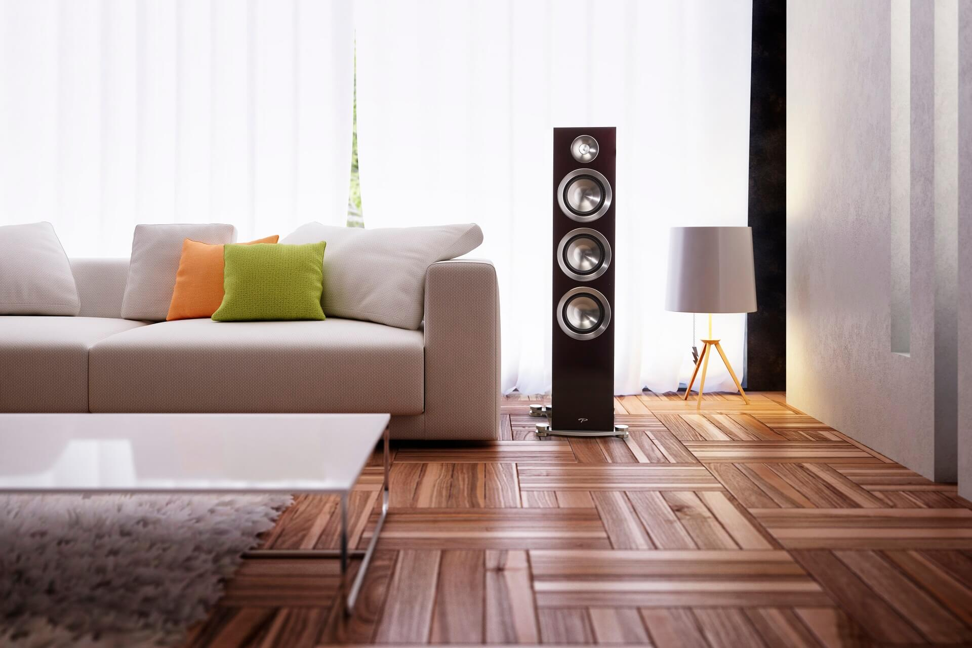 Floor Standing Speakers Dubai