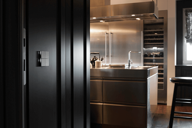 Smart Kitchen Lighting Dubai