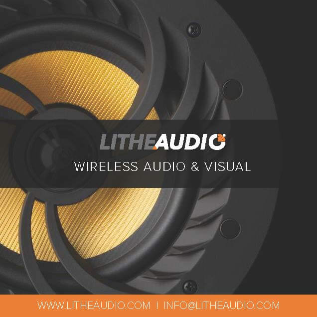Speaker System Dubai