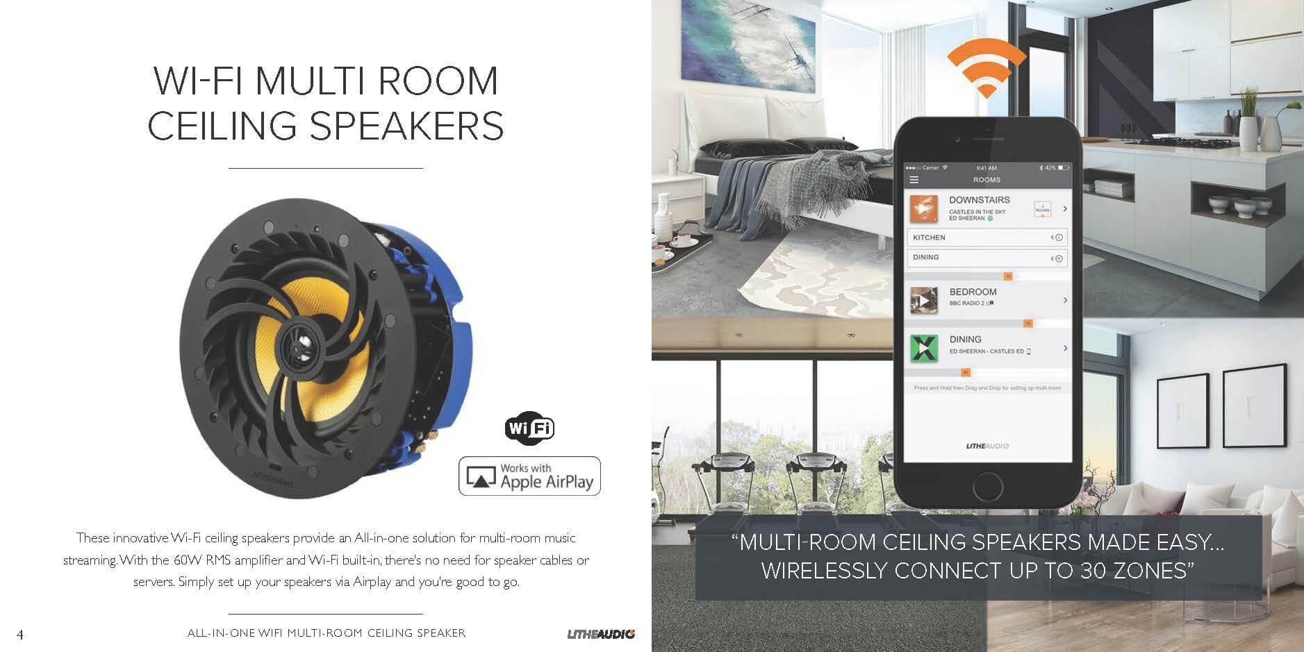 Bluetooth Audio System UAE