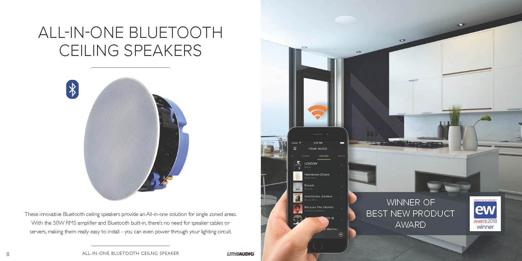 Bluetooth Audio System Dubai