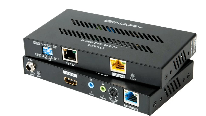 Video Extender UAE